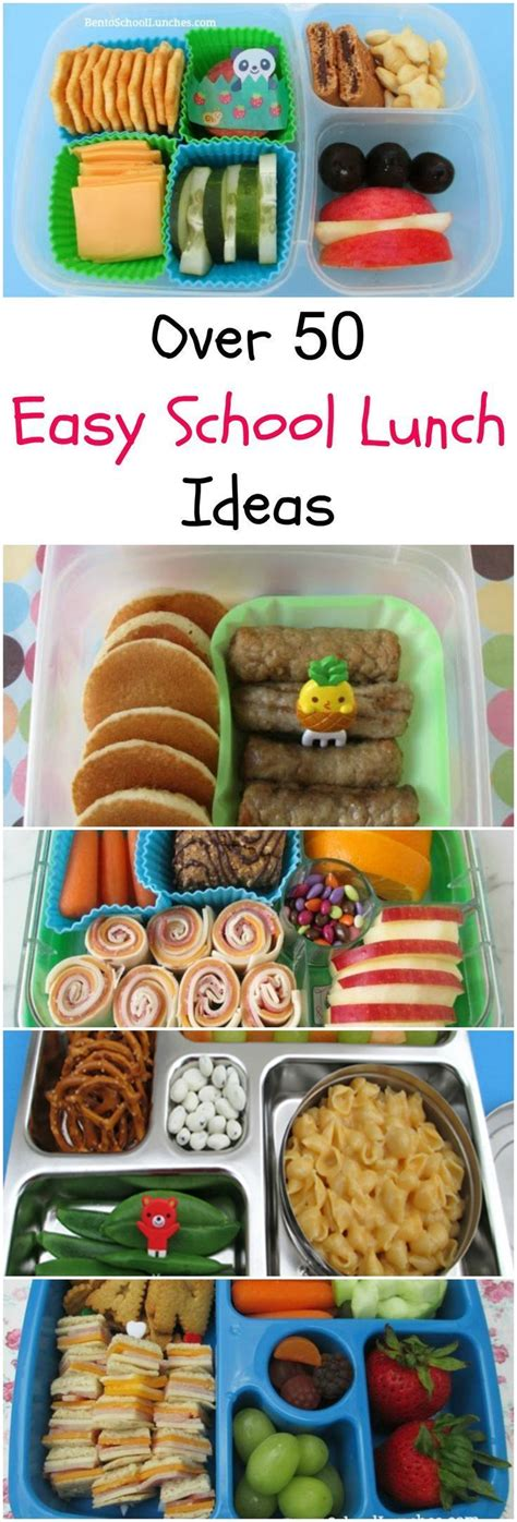easy and school lunch ideas from pinwheels roll ups 174 | 01af313b663a4d0b7736545ff981d356