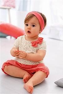 Photo De Bébé Fille : bebe fille 1 an ouistitipop ~ Melissatoandfro.com Idées de Décoration