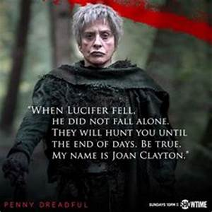 DREADFUL MEMES ... Joan Clayton Quotes