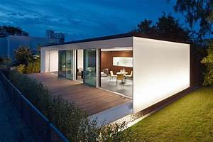 Werner Sobek Haus : 8 homes that generate more energy than they consume ~ Watch28wear.com Haus und Dekorationen