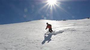 Skiing Powder In Africa  Oukaimeden 2015