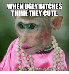 Memes Ugly Brother Monkeyy,Ugly.Best Of The Funny Meme