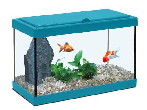 aquarium enfant bleu lagon