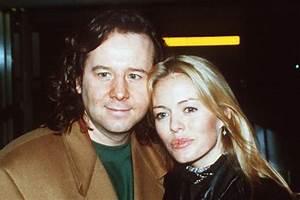Patsy Kensit started dating ex-footballer Michael Gray ...