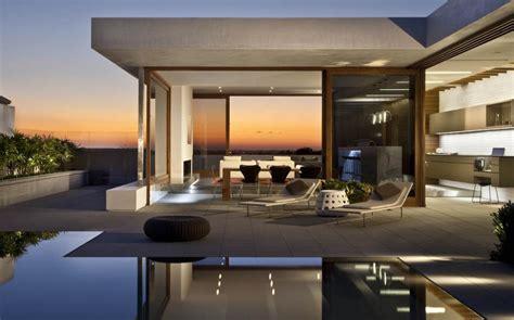 Superbe Villa Sous Le Soleil Californien  Archiboom, L