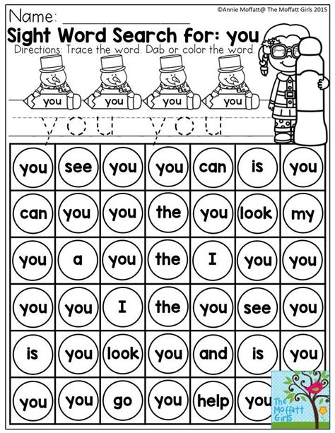 17 best images about learning sight words on