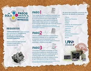 En sólo 3 pasos solicita el Servicio de Impresión en la UAN