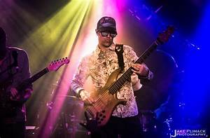 Umphrey's McGee's Ryan Stasik Talks Omega Moos, Major ...