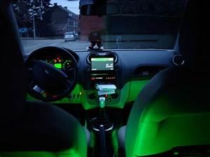 Led Voiture Intérieur : mettre des leds bleu pour l 39 int rieur de la voiture int rieur pr paration esth tique forum ~ Maxctalentgroup.com Avis de Voitures