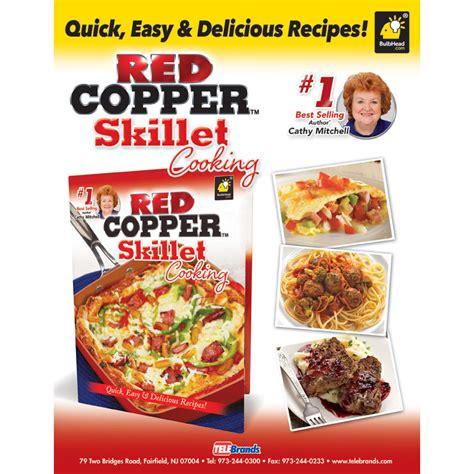 cathy mitchell red copper recipes golden agristenacom