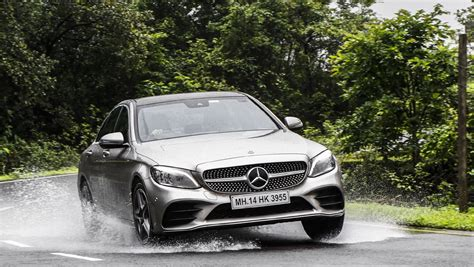 Edmunds members save an average of. Mercedes-Benz C-Class 2020 Review - Prices, Specs, Variants, Features and Mileage