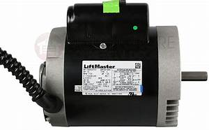 Liftmaster K20 2hp