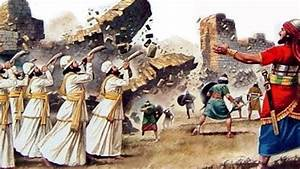 Joshua Fought The Battle Of Jericho - Amightywind Daughters Of Destiny