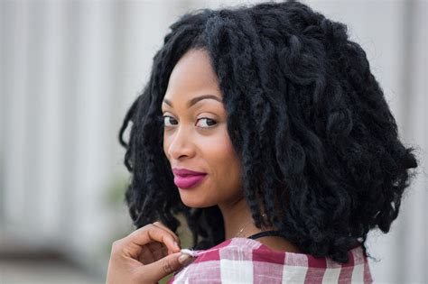 25 Crochet Braids Hairstyles