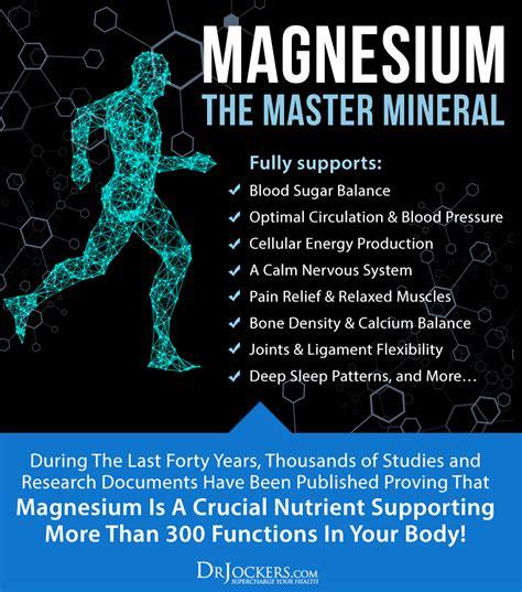 ways magnesium improves brain health drjockerscom
