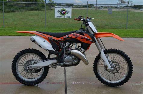 2014 motocross bikes 2014 ktm 150 sx dirt bike for sale on 2040 motos