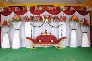 Wedding Stage Decoration Ideas | Romantic Decoration