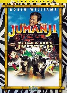Jumanji Musings From Us