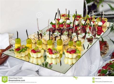 canape stock lot of canape stock images image 26615014