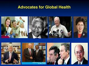 PPT - Research and Training Opportunities in Global Health ...