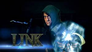 Link, -, A, Legend, Of, Zelda, Sci-fi, Adventure