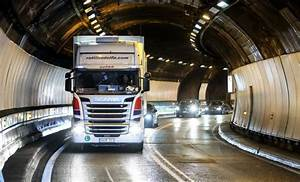 Mont Blanc Tunnel Investments 2017 2018