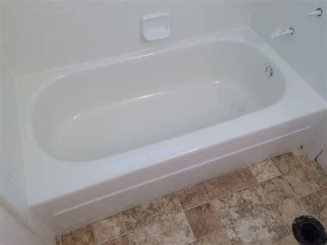 visalia bathtub refinishing reglaze