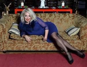 Kim Wilde Talks Christmas Songs & Her New Album