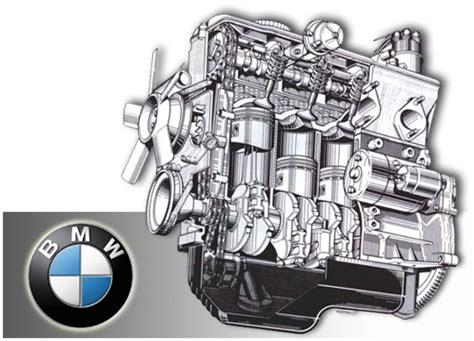 Bmw 3 Zylinder Motoren by Motorenkunde F 252 R Bmw Motoren 4 Zylinder 8 Ventile Z B E36