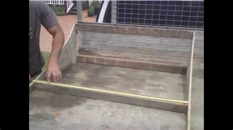 build  kicker skate ramp youtube