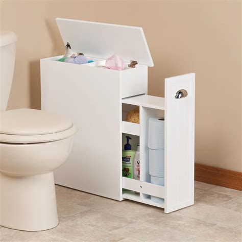 slim bathroom storage cabinet  oakridge slim cabinet