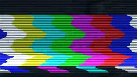 mauvaise synchronisation emission ecran de television