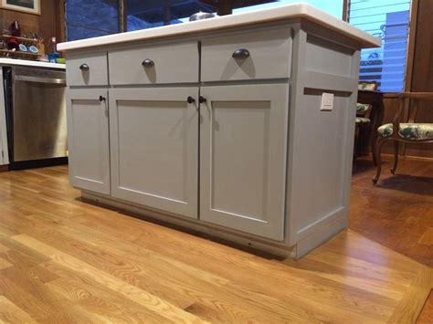 kitchen island cabinet plans white kitchen island diy projects