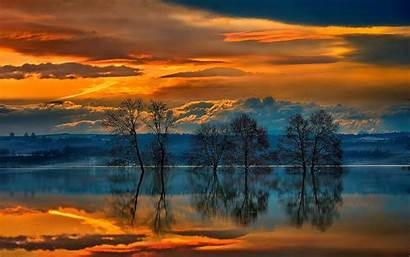Geographic National Sunrise Canyon Sunset Grand Desktop
