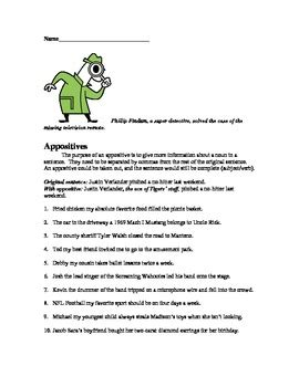 Commas  Comma Worksheet Unit  Fun With Comma Rules By Charles Memering