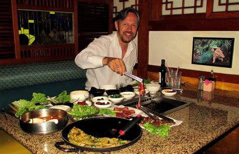 korean garden restaurant yook hwe bi bim bop picture of korea garden restaurant