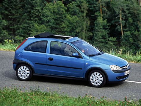 Opel Corsa C by Car In Pictures Car Photo Gallery 187 Opel Corsa C 2000