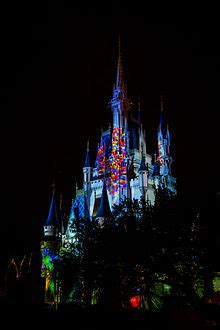 Projection mapping - Wikipedia