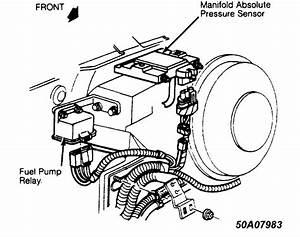 1985 Corvette Fuel Pump Wiring Diagram