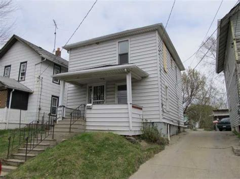 foreclosed cottages michigan 510 cottage grove ave flint michigan 48504 detailed