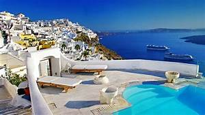 are you dreaming of having the perfect romantic wedding in With honeymoon packages santorini greece