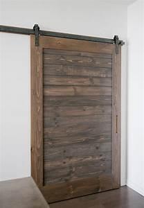 panel door hardware how to install a barn door With installer porte coulissante dans cloison