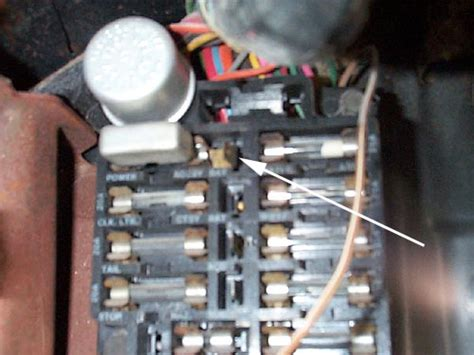 1970 Camaro Fuse Box by 1965 Gto Wiring Diagram Downloaddescargar