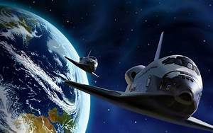 Space and Satellite Wallpapers - HD Wallpapers 76386