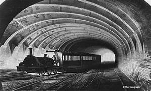 A Brief History Of The Tube