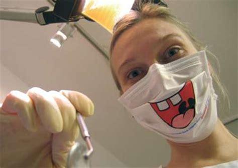smiley surgical masks colgate promotes white smiles