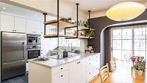 Modern kitchen designs 2018 design decoration for Modern kitchen curtains 2018
