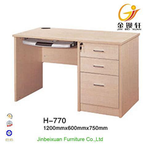 tiroir de bureau table de bureau avec tiroir images