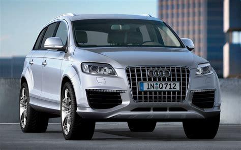 2019 Audi Q7 V12 Tdi Concept