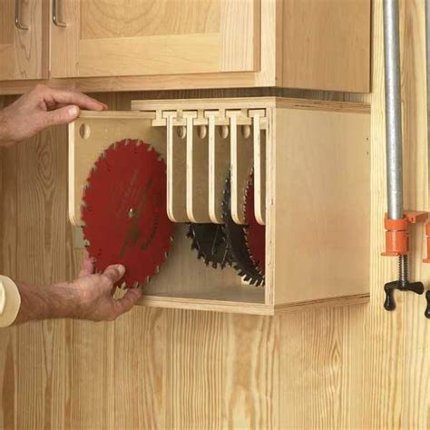 Side Cabinet Tool Box Canada by Miter Saw Blade Storage Pro Construction Forum Be The Pro